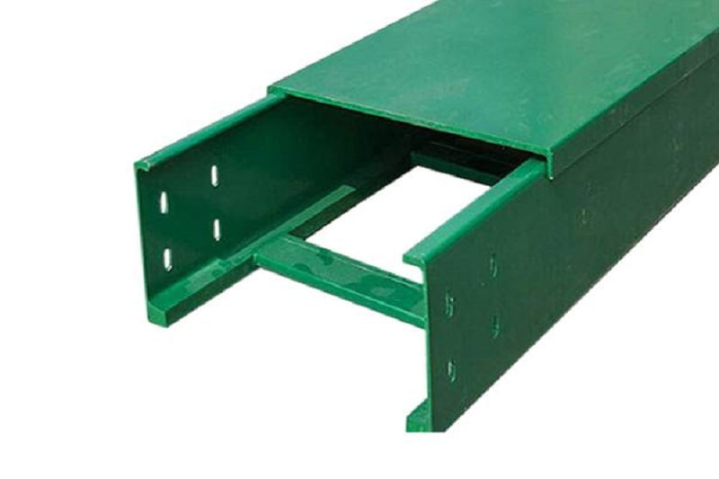 FRP Cable Tray Cover
